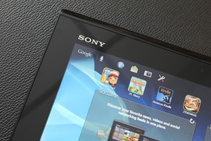 Sony Xperia Tablet S Review 017
