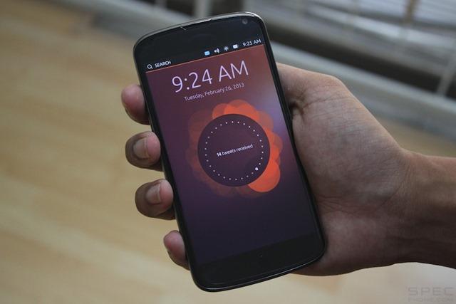 Ubuntu OS Review 001