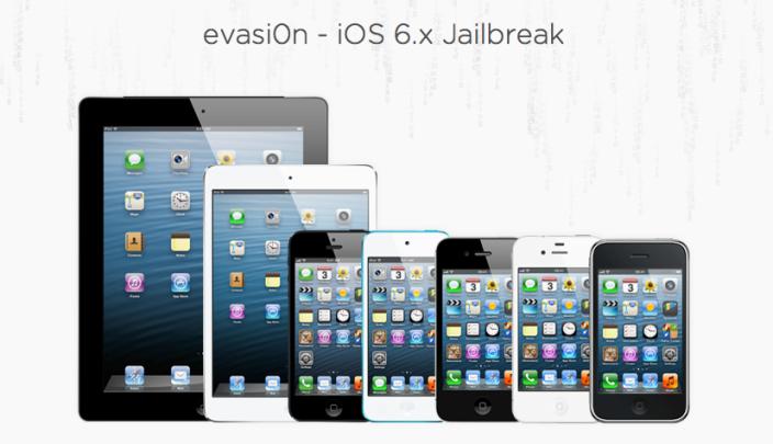 ทีม evad3rs เผย Apple อุดช่องโหว่สำหรับการ Jailbreak ใน iOS 6.1.3 beta 2 เรียบร้อยแล้ว