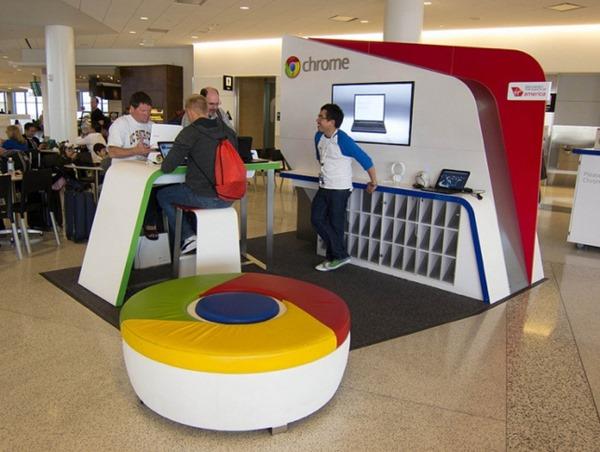 ลือ Google เตรียมเปิด Store ขายฮาร์ดแวร์ของตัวเอง