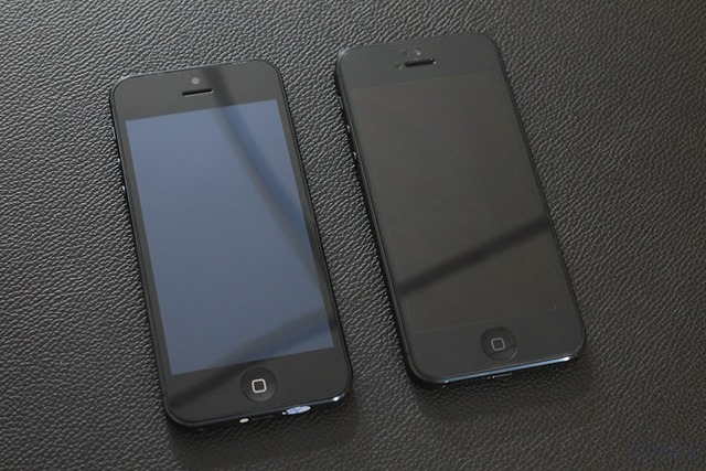 iPhone 5 Fake Review 001