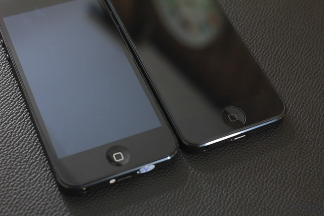 iPhone 5 Fake Review 003