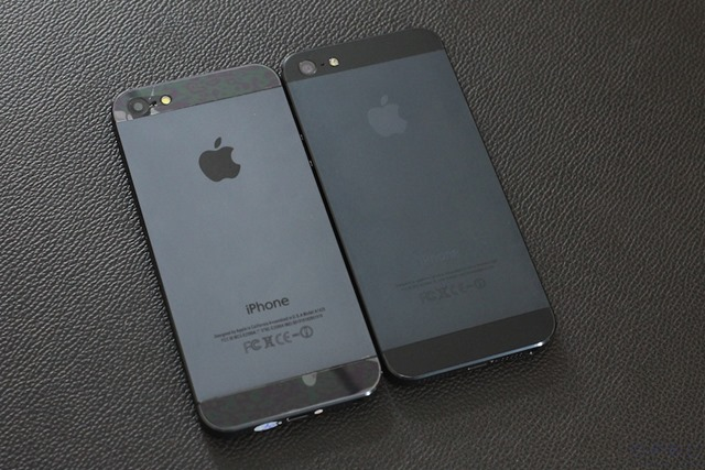 iPhone 5 Fake Review 004