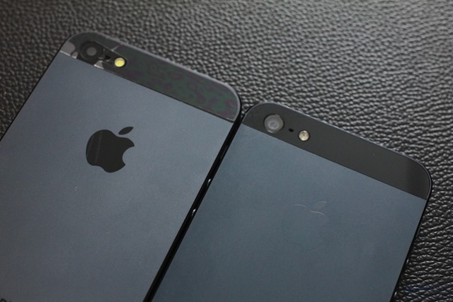 iPhone 5 Fake Review 005