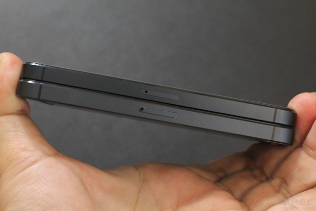 iPhone 5 Fake Review 008