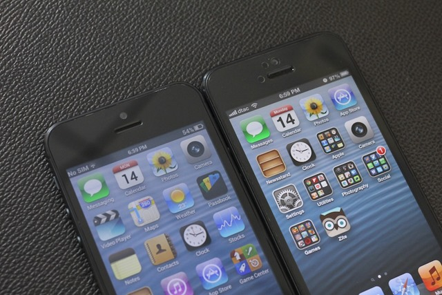 iPhone 5 Fake Review 009