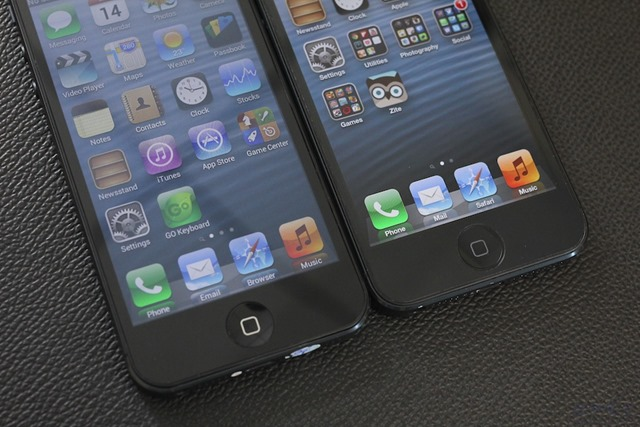 iPhone 5 Fake Review 010