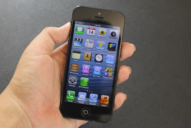 iPhone 5 Fake Review 016