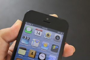 iPhone 5 Fake Review 017