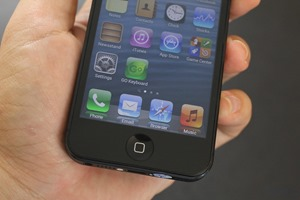 iPhone 5 Fake Review 018