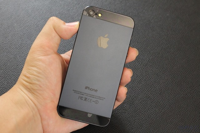 iPhone 5 Fake Review 019