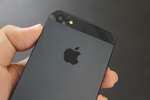 iPhone 5 Fake Review 020