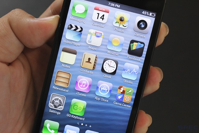 iPhone 5 Fake Review 024