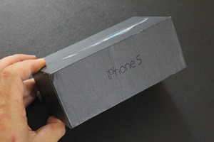 iPhone 5 Fake Review 026