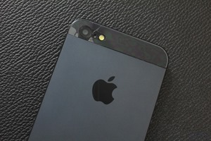 iPhone 5 Fake Review 027