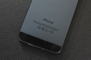 iPhone 5 Fake Review 028