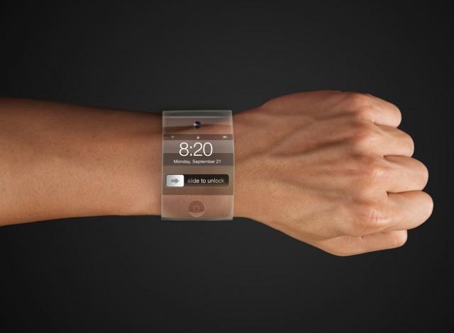 New York Times รายงาน Apple กำลังพัฒนา iWatch นาฬิกาข้อมือที่ทำจากกระจกโค้งอยู่จริง