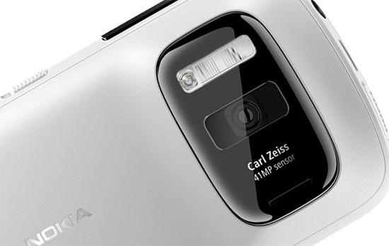 Nokia EOS มีอยู่จริง มาในความละเอียด 41 ล้านพิกเซล เหมือนรุ่นแรก