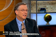 thumb Gates CBS This Morning