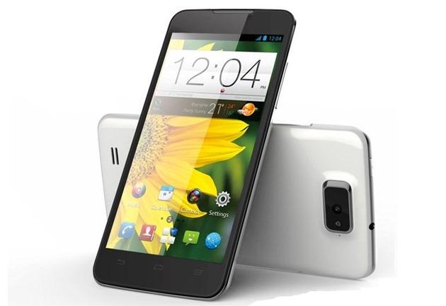 [MWC 2013] ZTE Grand Memo จอ 5.7 นิ้วกับซีพียู Snapdragon 800 ตัวแรกของโลก