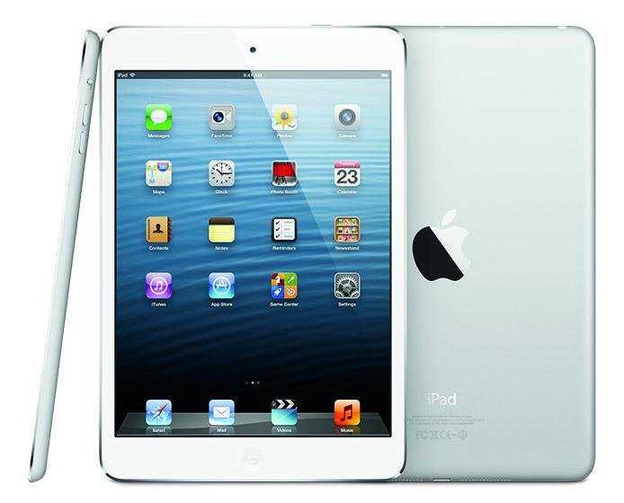 [ลือ] iPad mini 2 Retina Display จะเปิดตัวตามหลัง Nexus 7 รุ่นจอความละเอียดสูงในปีนี้