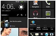 HTC เตรียมปล่อย Sense 5 ให้กับ Butterfly, One X+, One X และ One S