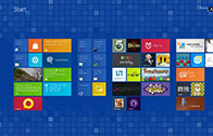 Microsoft ปรับสเปคหน้าจอขั้นต่ำสำหรับ Windows 8 ลงเพื่อรองรับแท็บเล็ต 7 นิ้ว