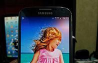 หลุดเครื่อง Galaxy S IV ของแท้แน่นอน ดีไซน์ยังคล้าย Galaxy S III