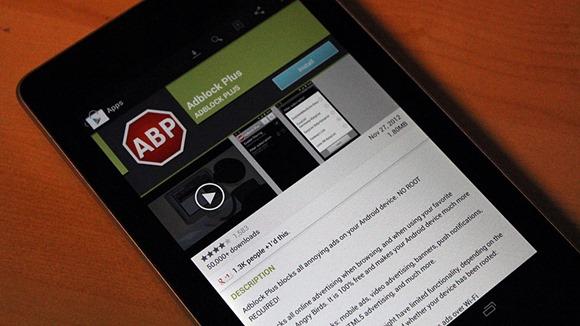 Google ถอนแอพบล็อคโฆษณาใน Google Play ออกทั้งหมดฐานข้อหาขัดขวางการทำงานของแอพอื่น