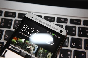 HTC One Hands-on 035