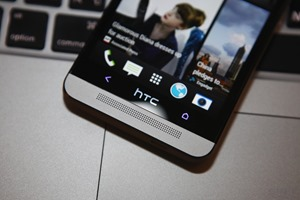 HTC One Hands-on 036