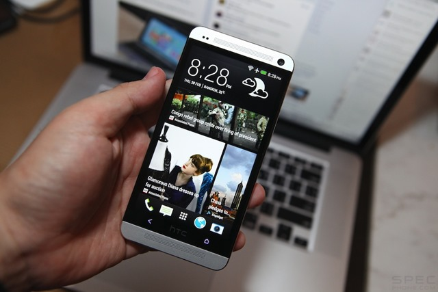 HTC One Hands-on 037