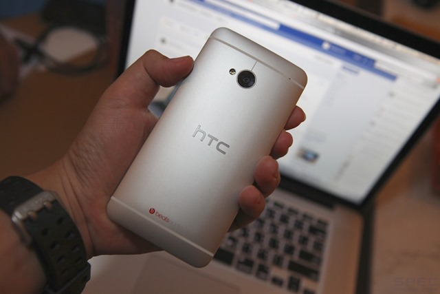 HTC One Hands-on 038