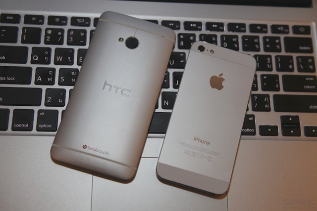 HTC One Hands-on 049