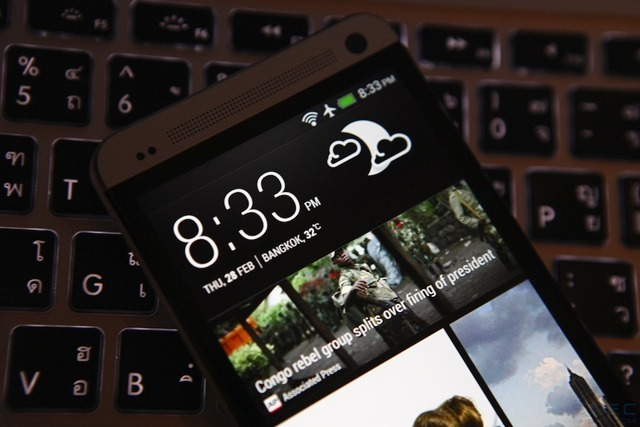 HTC One Hands-on 054