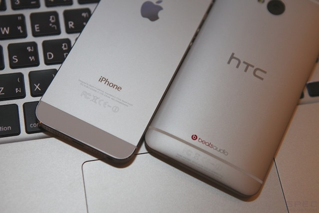HTC One Hands-on 057