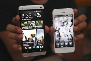 HTC One Hands-on 058