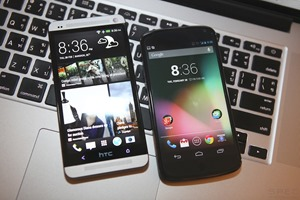 HTC One Hands-on 061