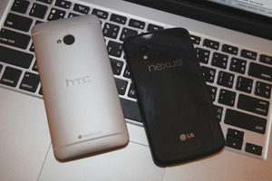 HTC One Hands-on 062