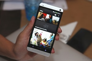HTC One Hands-on 070