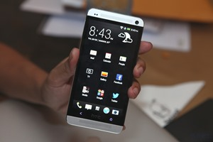 HTC One Hands-on 071