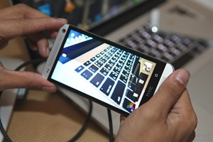HTC One Hands-on 074