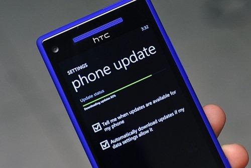 ตัวอัพเดท Windows Phone รุ่นหน้าใช้รหัส Blue เหมือนรุ่น PC กำหนดออกปลายปีนี้