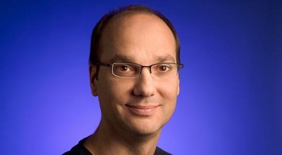 Andy Rubin ลงจากตำแหน่งหัวหน้าฝ่าย Android ให้หัวหน้าฝ่าย Chrome ขึ้นบริหารแทน