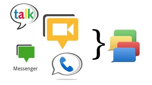 ลือ Google จะรวมบริการแชททั้งหมดในชื่อ Babel