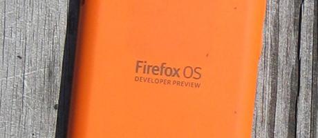 [บทความแปล] Hands-on ระบบปฏิบัติการ Firefox OS สำหรับสมาร์ทโฟน