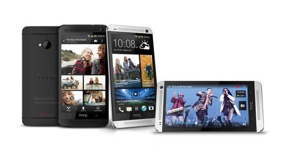 HTC ปลื้ม ยอดจองของ HTC One ดีเกินคาด แตะระดับแสนเครื่อง