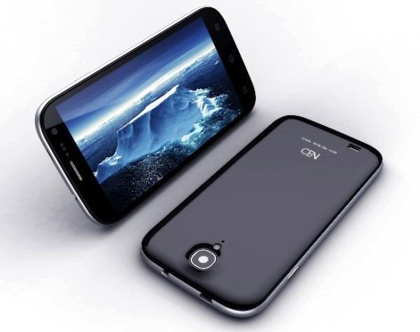 Neo N003 สมาร์ทโฟนจีน 5 นิ้ว จอ 1080p ราคาแค่สี่พันกว่าบาท