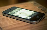 thumb iPhone Locked