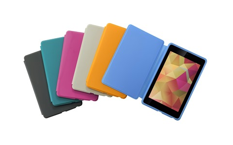 1.Nexus 7 Travel Cover